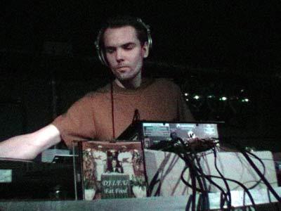 DJ I.F.U.